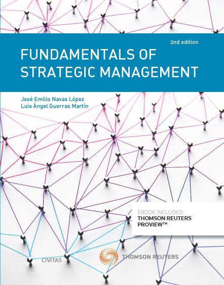 Fundamentals of Strategic Management (in English)