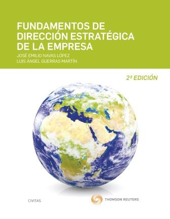 Fundamentals of Strategic Management (in Spanish)
